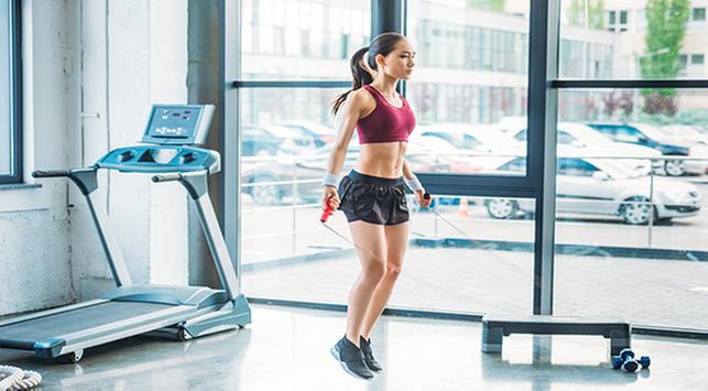 Yuk, Kenalan Dengan Olahraga Pencegah Osteoporosis