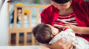 7 Tips Mengatasi Penyebab Mastitis Si Pengganggu Ibu Menyusui