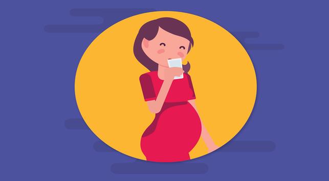 5 Cara Ibu Hamil Memenuhi Cairan Tubuh Saat Puasa