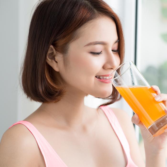 Sekalian Diet, Bolehkah Sahur dan Berbuka Hanya dengan Jus?