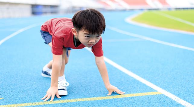 Fisik dan Mental Sehat Penunjang Keberhasilan Anak, Mengapa?
