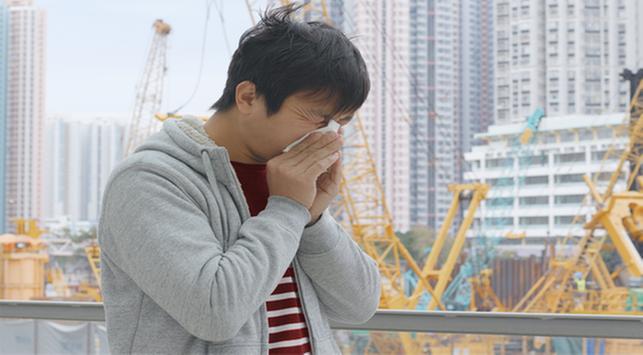Daya Tahan Tubuh Lemah, Ini Cara Cegah Flu dengan Olahraga