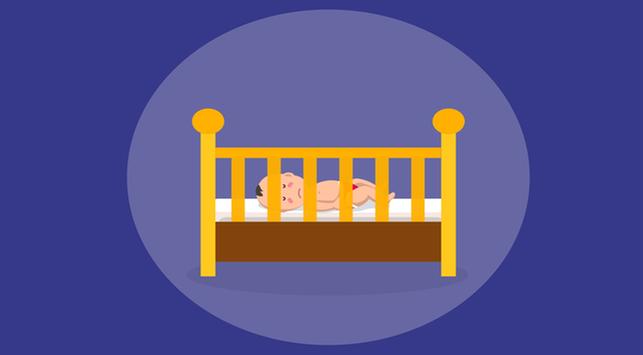 Inilah Makna Dengkuran Bayi