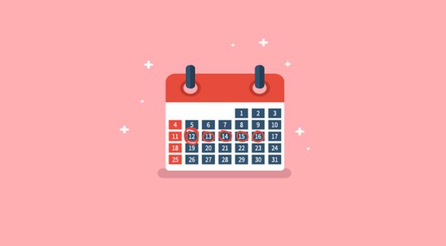 Menstruasi Tidak Teratur, Hati-hati Polycystic Ovary Syndrome (PCOS)