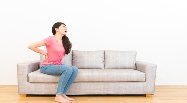 7 Kebiasaan Pemicu Nyeri Punggung Bawah