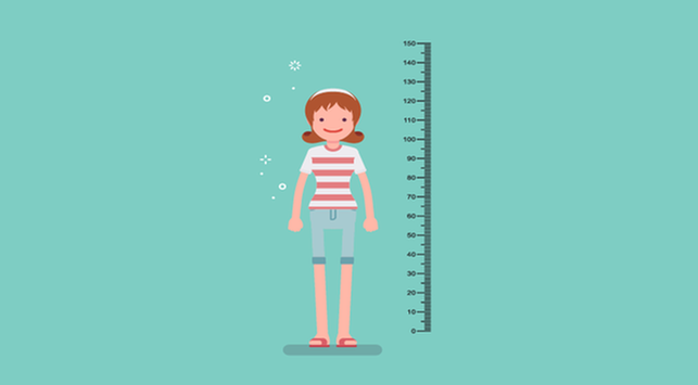 3 Faktor yang Memengaruhi Tinggi Badan