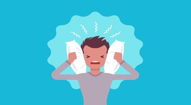 Perlu Tahu Penyakit Langka Exploding Head Syndrome