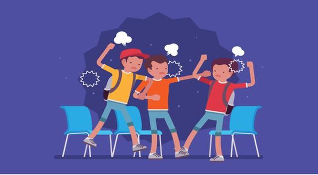 Waspada Dampak Negatif pada Anak Sekolah di Usia Terlalu Dini