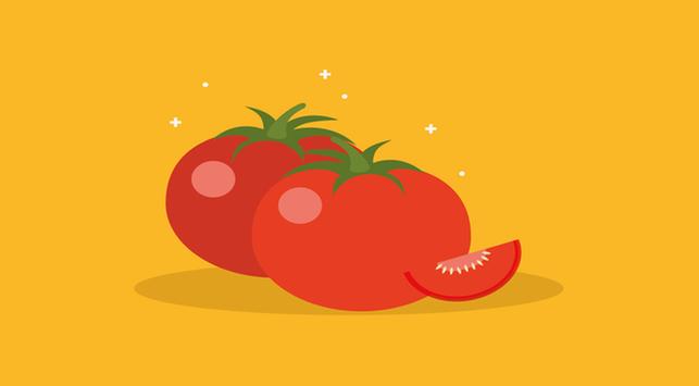 5 Manfaat Tomat untuk Kecantikan