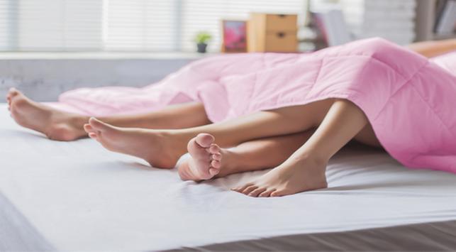 Bolehkah Ibu Hamil Muda Melakukan Hubungan Intim Setiap Hari?