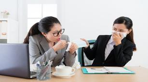 5 Cara Mengeluarkan Dahak Tenggorokan dengan Cepat