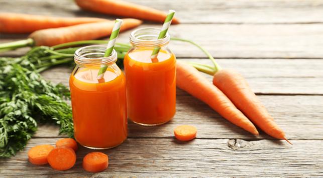 3 Pilihan Jus untuk Buka Puasa Berbahan Sayuran