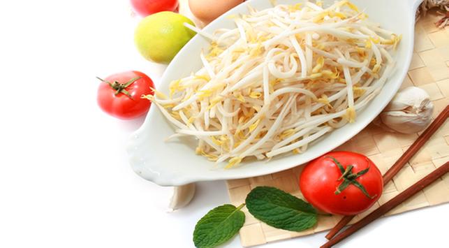 Enggak Hanya Taoge, Ini 5 Makanan Penyubur Sperma