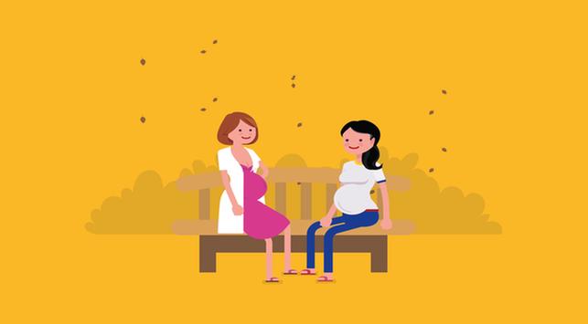 Aktivitas Ngabuburit Seru untuk Ibu Hamil
