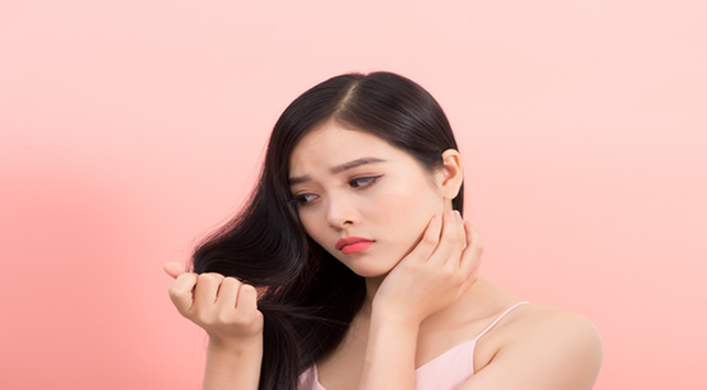 rambut rontok, mencegah rambut rontok, tips mengatasi rambut rontok