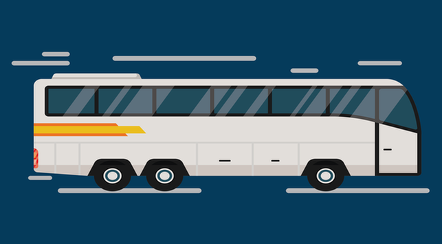 mudik dengan transportasi umum, tips mudik sehat, perjalanan mudik sehat