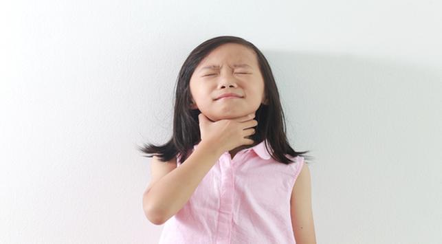radang tenggorokan pasca lebaran, radang tenggorokan pasca-lebaran, tips mengatasi radang tenggorokan