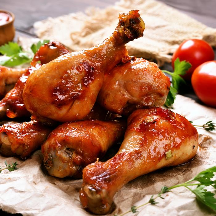 bahaya konsumsi ayam belum matang, bahaya ayam mentah