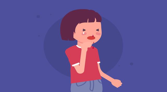 penyakit yang ditandai dengan mimisan, penyakit mimisan, mimisan tanda penyakit serius