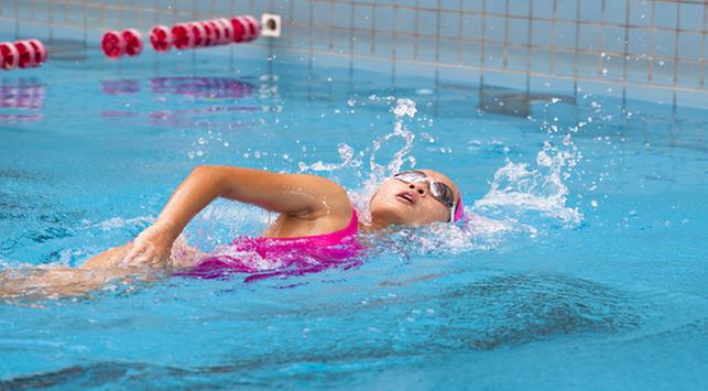 olahraga air, tips bentuk tubuh ideal, jenis olahraga air