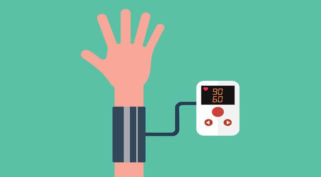 pengaruh tekanan darah, tekanan darah normal, tekanan darah tinggi