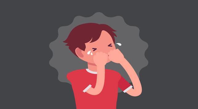 masalah mulut pada anak, gigi berlubang, noda pada gigi