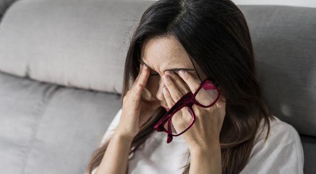 mengatasi mata lelah, tips mengatasi mata lelah, cara mengatasi mata lelah