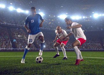 ritual unik pemain bola, piala dunia, world cup