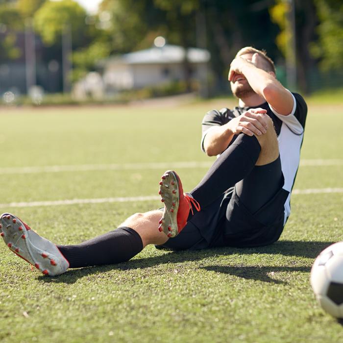cedera pemain sepak bola, piala dunia 2018, cedera langganan pemain sepak bola