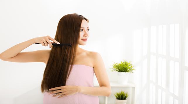 Masalah perawatan rambut