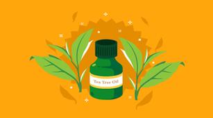 4 Khasiat Tea Tree Oil Untuk Kecantikan
