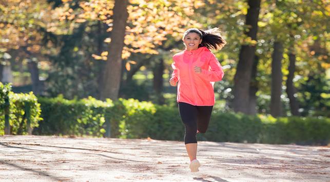 olahraga untuk mempercantik kulit, olahraga mengurangi stres, manfaat olahraga