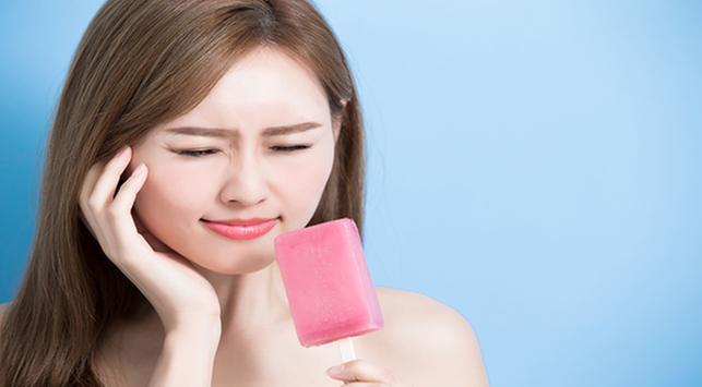 Mengatasi gigi sensitif