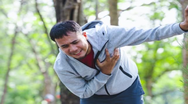 penyebab serangan jantung yang tidak disadari, serangan jantung, serangan jantung mendadak, gaya hidup penyebab serangan jantung, faktor genetik mengakibatkan serangan jantung
