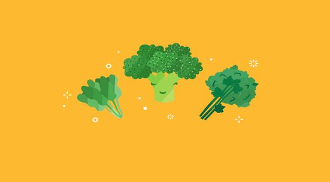 manfaat vitamin k, manfaat vitamin K untuk kesehatan, makanan vitamin K