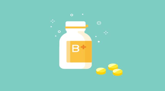 manfaat vitamin b bagi tubuh, manfaat vitamin b