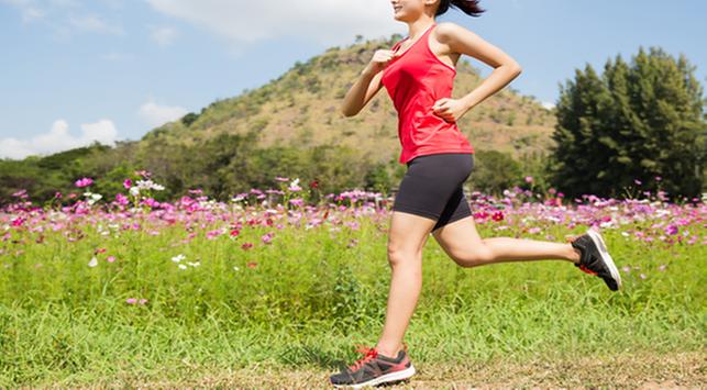 3 Tips Olahraga untuk Pengidap Hipertensi