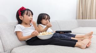 Apa Dampak Menonton Film Kartun bagi Psikologi Anak?