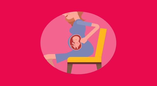 Perbedaan usia janin dan usia kehamilan, usia janin, usia kehamilan