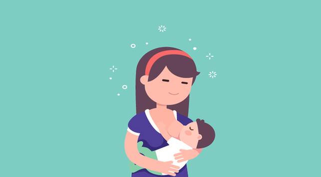 Manfaat ASI Ekslusif Bagi Bayi dan Ibu