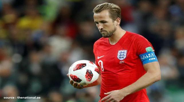 rahasia dari kehebatan Harry Kane, harry kane, world cup 2018, piala dunia, timnas inggris