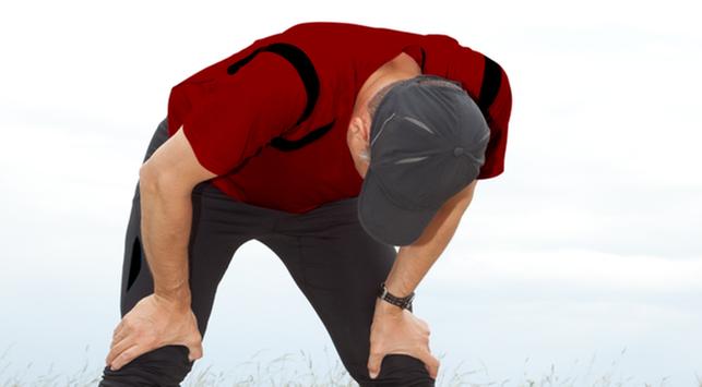 penyebab mual setelah berolahraga