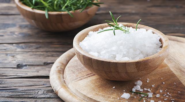 efek garam bagi otak, dampak negatif garam