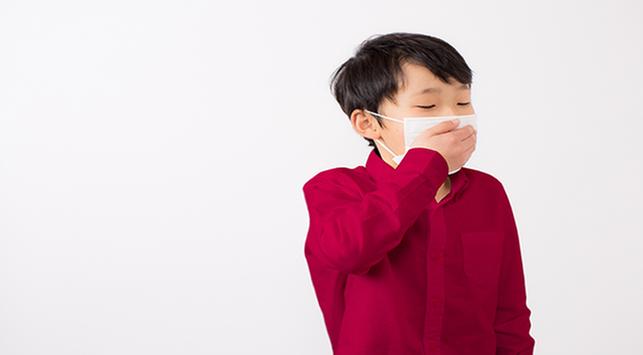 Bronkpneumonia,Bronkopneumonia pada Anak,Bronkopneumonia anak