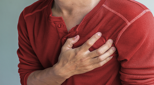 Serangan jantung, gagal jantung, perbedaan serangan jantung dan gagal jantung