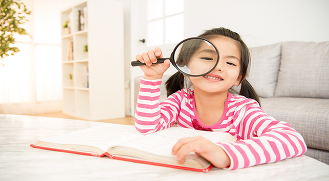 menjaga kesehatan mata anak