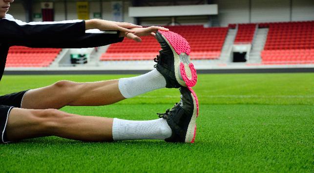Inilah Trik Agar Otot Bagian Bawah Tubuh Sekuat Pemain Sepak Bola