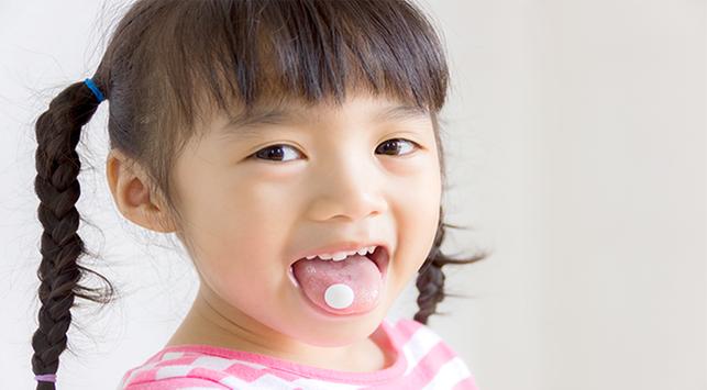 dampak suplemen anak, cara memberikan suplemen pada anak, suplemen untuk anak