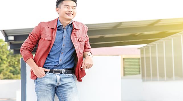 bahaya jeans pada mr. P, bahaya sering pakai celana jeans