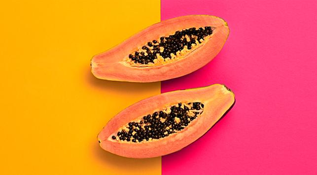 Manfaat buah pepaya, pepaya